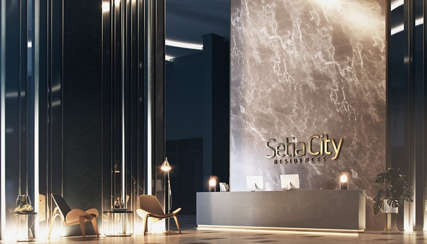 Setia City Residences