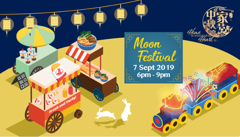 Moon Festival Event 2019